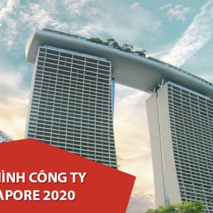 So sánh các loại hình công ty tại Singapore 2020