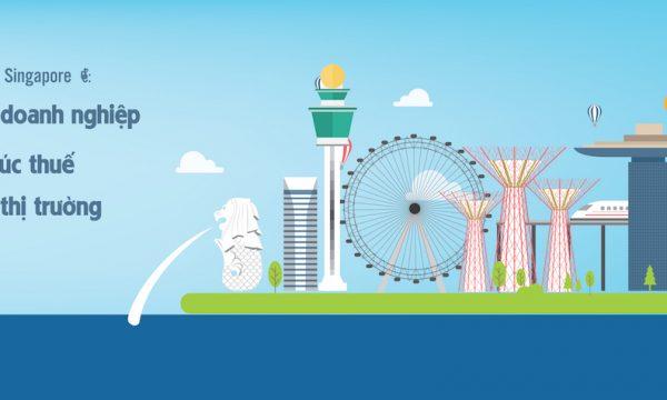 8 bài học thâm nhập thị trường Singapore