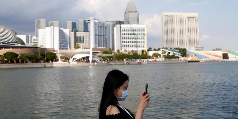 Singapore cấm du khách Trung Quốc để ngăn chặn lây lan Coronavirus
