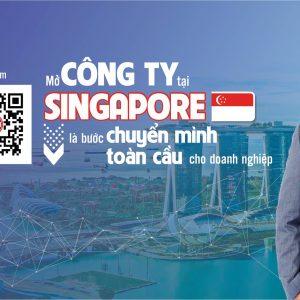 Hỗ trợ doanh nghiệp và miễn giảm thuế tại Singapore