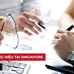 Đăng ký bảo hộ nhãn hiệu tại Singapore  cần lưu ý điều gì?