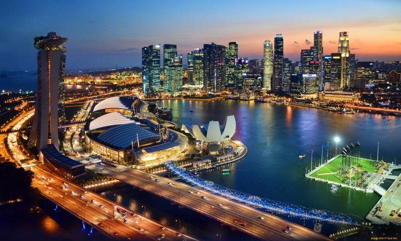Singapore củng cố quy định mới về tiền điện tử
